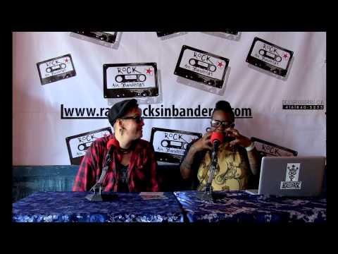 Entrevista Krudas Cubensi