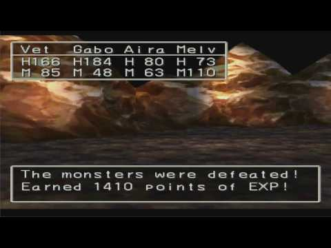 Dragon Quest VII (PS1) #122 Great Lighthouse