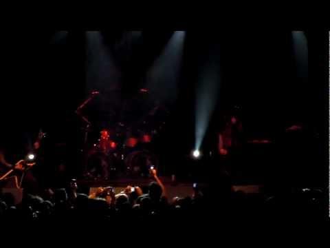 Krisiun - Bloodcraft ( Live at Music Hall, Belo Horizonte - Brazil - 07.01.2012 )