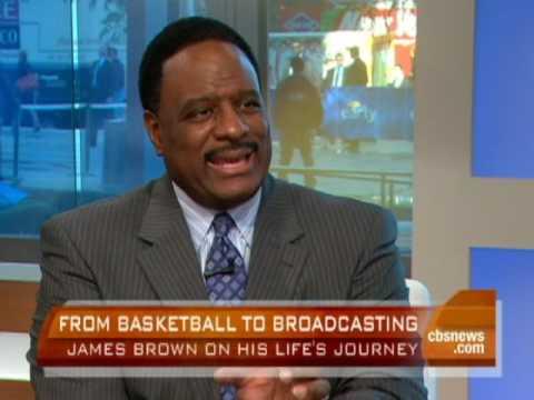 Basketball to Broadcasting