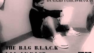 The big black Lil Junior - Hip Hop P.G.A - ( Un Negro y Chicas Blancas Track 3 )