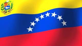Flag of Venezuela - Bandera Nacional de Venezuela