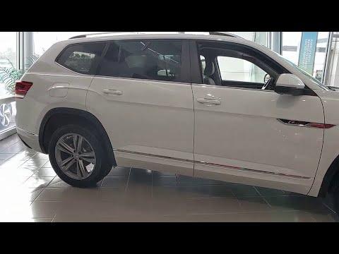 2019 Volkswagen Atlas Baltimore, Catonsville, Laurel, Silver Spring, Glen Burnie MD V90336