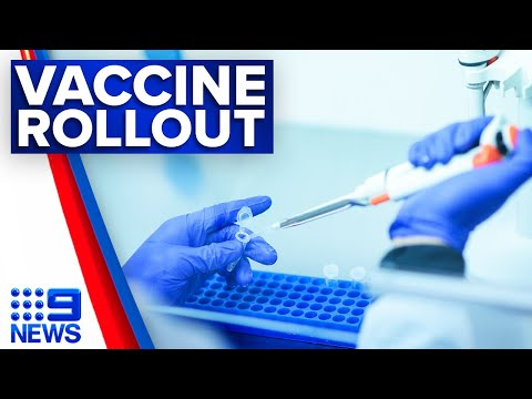 Pfizer vaccine approved for use in Australia | 9 News Australia thumbnail