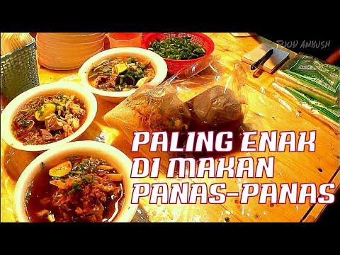 Mie Celup Telur Gedik Paling Sedap Di Batu Buruk I Malaysia Street Food