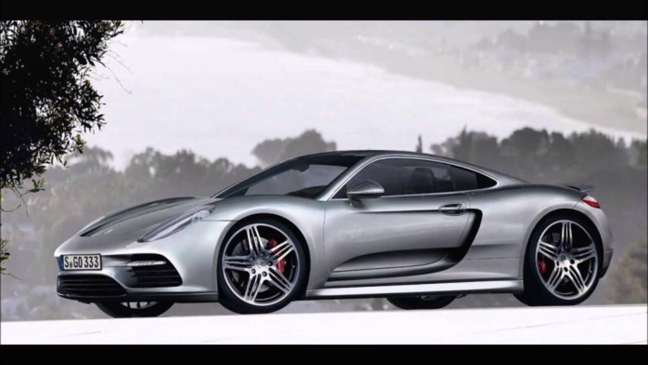 Porsche 988 L Anti Ferrari 458 Prevue Pour 2017 Youtube