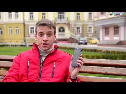 Обзор смартфона Sony Xperia Z1
