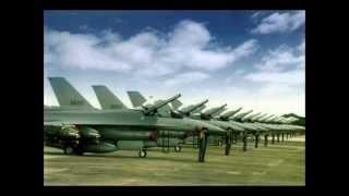 中國空軍軍歌 2013年版