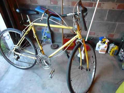 Free Spirit 10 Speed Bicycle Youtube