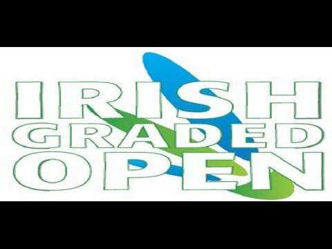 MS - Marcus Murphy vs John Dineen - Grade G 2014 All Ireland.