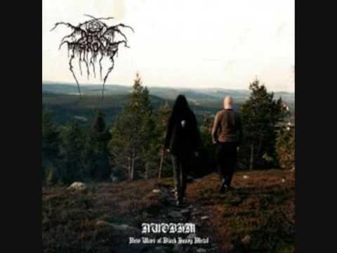 Darkthrone - Hedninger Fra Helvete