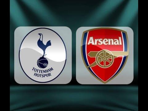 Arsenal Vs Tottenham Live Stream