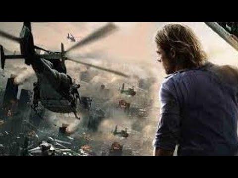 ซอมบี้สงครามโลกครั้งที่ หนังใหม่ 720HD ภาพยนตร์ฮอลลีวูดใหม่_HD