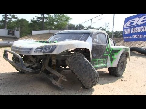 Epic RC Track Bashing ECX Torment 2WD Short Course Truck