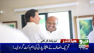 Today News Headlines Pakistan 19 April 2018 Imran khan Pti PPP Chief justice