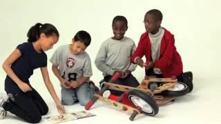 Moov Children's Ride On By Berg Toys