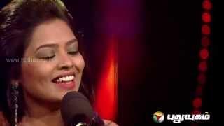 Inji Idupazhagi : Yugam Unplugged (22/03/2014)