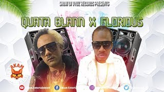 Quata Blann x Glorious - White [Trending Summer Riddim] July 2019