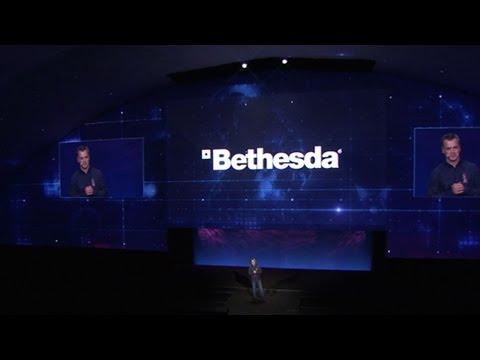 Bethesda E3 Recap: Fallout 4 VR, Doom, Dishonored 2, Quake Champions, Prey, Mafia 3, Skyrim