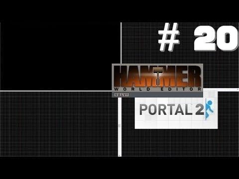 [hammer editor for Portal 2] tutorial #20: publishing maps {German}