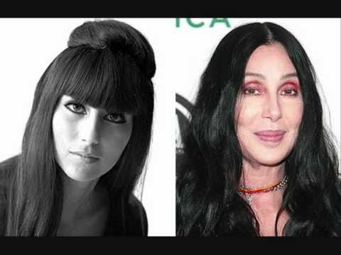 Epic Celebrity Plastic Surgery Disasters Youtube