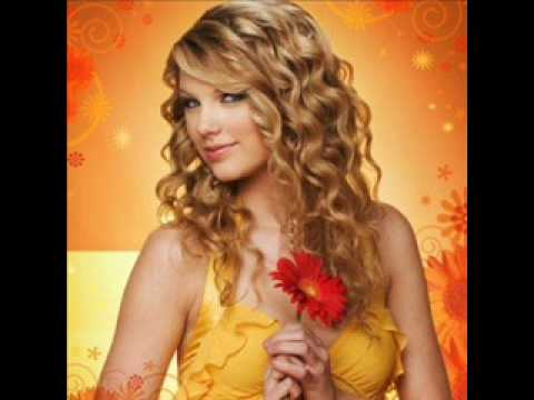 Fearless: Taylor Swift, Lyrics on screen