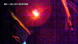 Стрельба (Разбор полетов) Луганская обл, Ровеньки.(09-03-2013. Написание заявление в милицию. Судя по следу - стреляли из мелкокалиберной винтовки. http://roadcontrol.org.ua/for..., 2013-03-10T22:24:59.000Z)