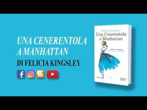 una cenerentola a manhattan  Una Cenerentola a Manhattan - Booktrailer - YouTube