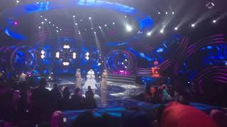 Download lagu LESTI FT LIDA 2018 SEJUTA LUKA INDOSIAR MP3