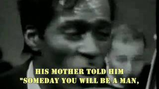Chuck Berry - Johnny B. Goode karaoke