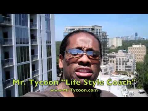 """Download Daily Tycoon-Ism """"Plan"""" Personal Development Tip with Mr. Tycoon"""