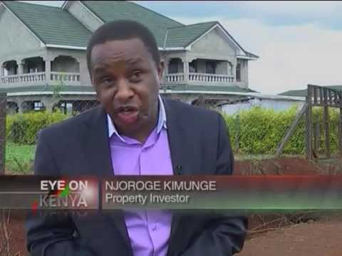 Kenya's Real Estate Sector Growth