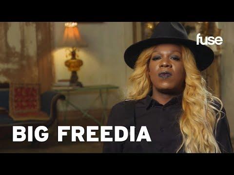 Big Freedia Seeks Advice From Her Mother | Big Freedia Bounces Back