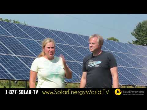 These Homeowners Paid $0 for Solar Panels & Installation!