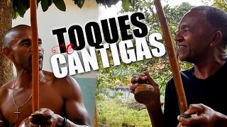 Baixar Musicalidade: Toques de Berimbau e Cantigas de Capoeira