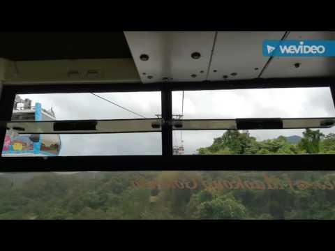 Mao kong gondola 猫空缆车
