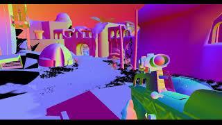 Xenia Emulator - Halo 3 Campaign & Multiplayer