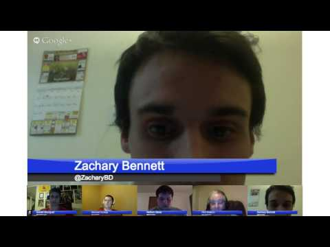 HoopsHabit Hangout #7: NBA Central Division Preview