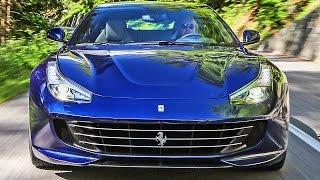 Ferrari GTC4Lusso – Features, Driving, Design [YOUCAR]