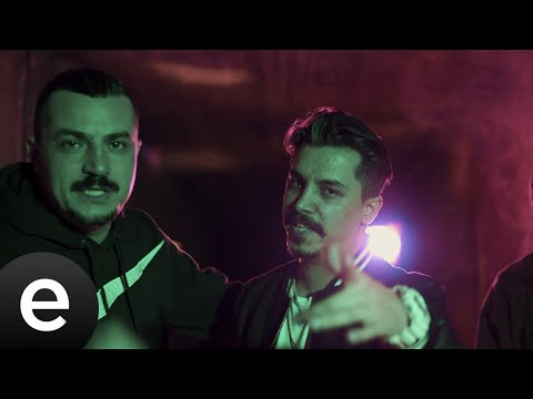 Santi Aka Universe Ft. Defkhan & Bossy - Aranıyorum - (Official Video) #esenmüzik