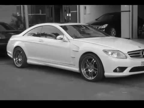 Best cars in casablanca  maroc morocco 2012