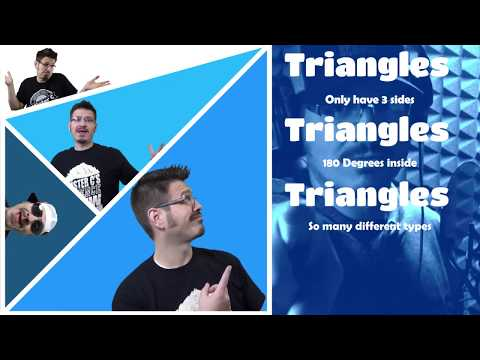 Triangles (Official Hip Hop Song)   Mister C