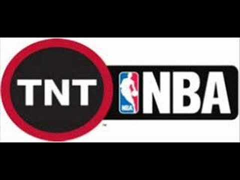 NBA on TNT Current Theme