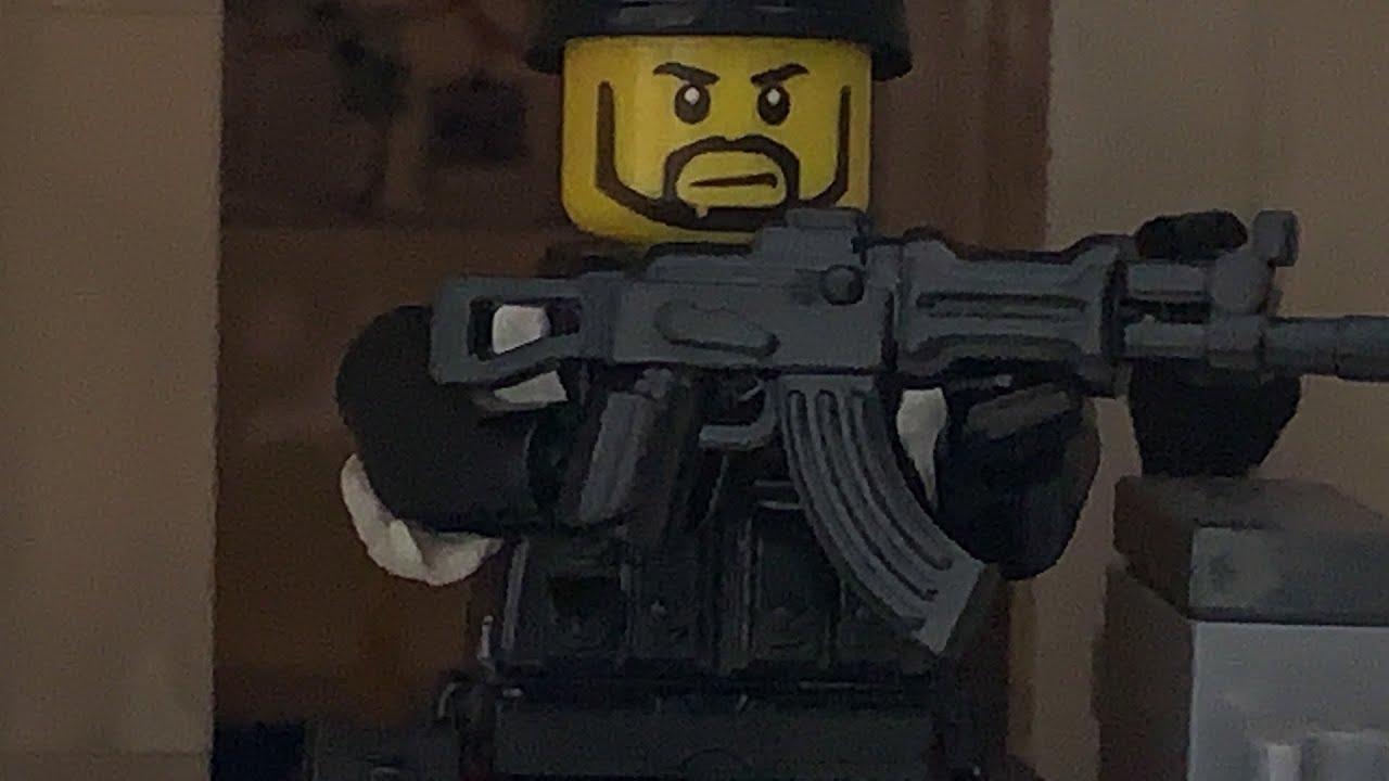 Download Lego SWAT (Part 2)