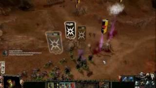 Warhammer  Mark of Chaos gameplay part 2