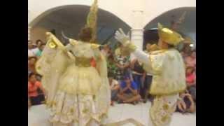 """""""La Danza Negra"""" por Carlos René Cruz y Alejandro López. Baile de Negras """"Reseñas y Costumbres"""""""