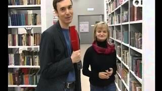 Утренний кофе. Включение Антона Богданнова из библиотеки.