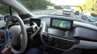 BMW i3: Der Alltag mit einem Elektroauto | E-Mobility