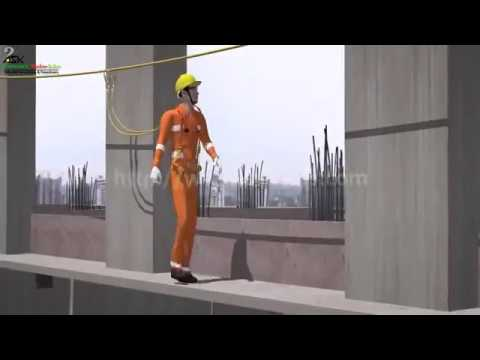 HSE: Height Work Safety Awareness Training Video