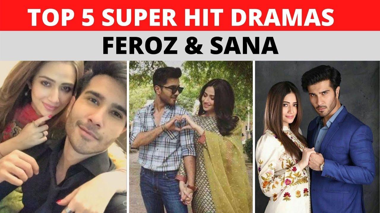 Download Feroz Khan & Sana Javed Best 5 Dramas   Khaani Star   Feroz Khan Best Dramas  Sana Javed Best Dramas